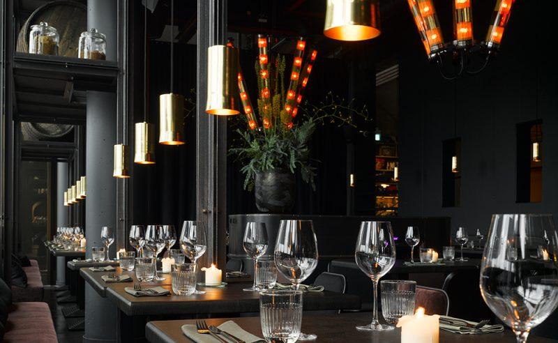 Heimat Restaurant Hamburg Kulinarisch
