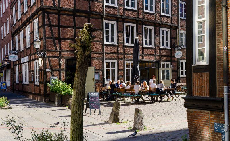 Schlemmer Sommer 2017 Archive Hamburg Kulinarisch