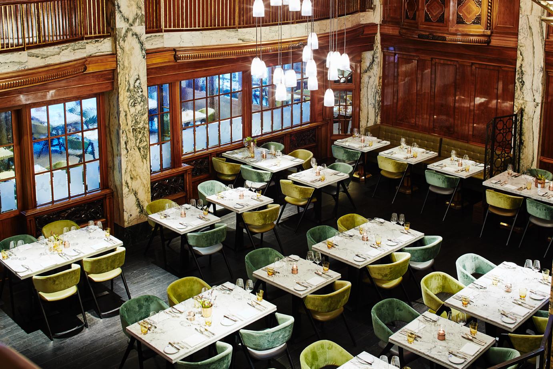 Franzosische restaurants hamburg