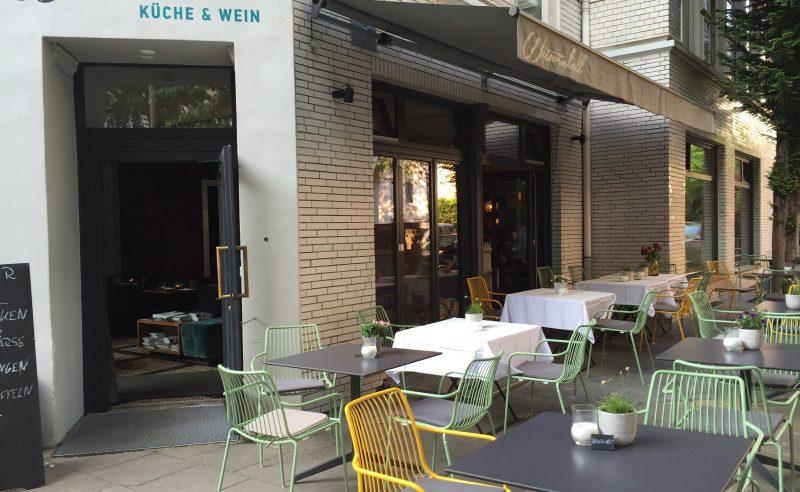 Schlemmer Sommer 2017 Hamburg Kulinarisch